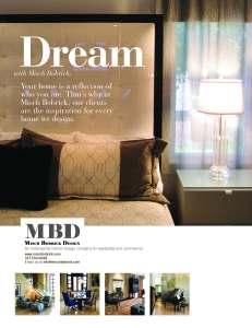 Misch Bobrick Design ads