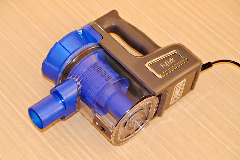 Fujitek vacuum cleaner