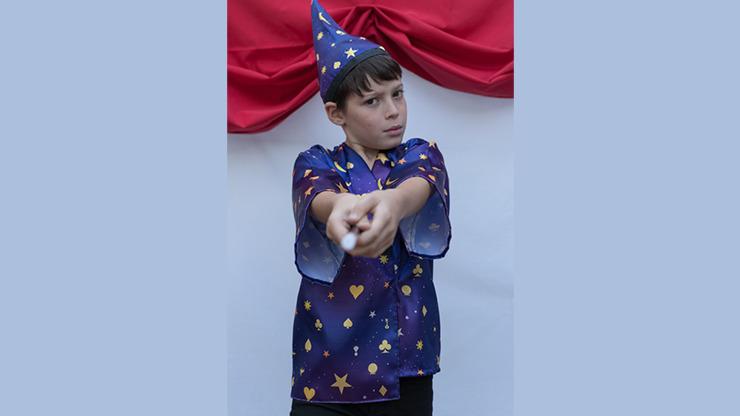 Costume Bag (Magician) by Bazar de Magia - Trick