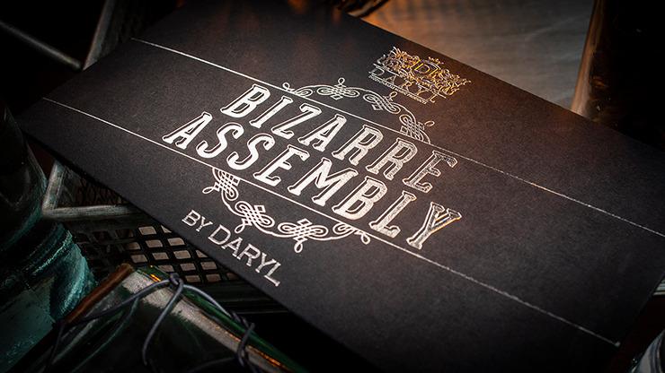 Bizarre Assembly by DARYL - Trick
