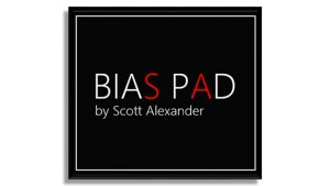 BIAS PAD by Scott Alexander - Trick