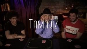 Juan Tamariz - Magic From My Heart - video