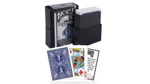 Cards Bicycle Prestige (Blue) USPCC