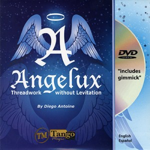 Angelux by Tango - DVD