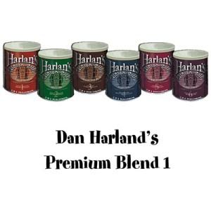 Dan Harlan Premium Blend #1 video DOWNLOAD
