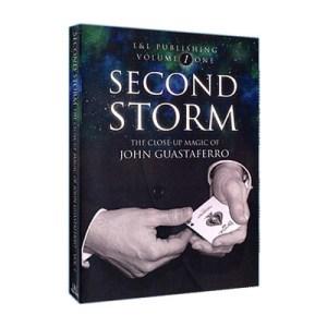 Second Storm Volume 1 by John Guastaferro video DOWNLOAD