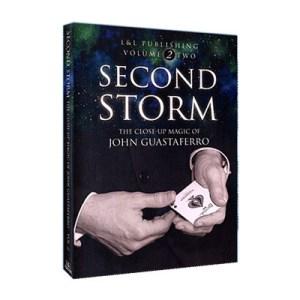 Second Storm Volume 2 by John Guastaferro video DOWNLOAD