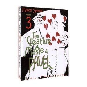 Creative Magic Of Pavel - Volume 3 video DOWNLOAD