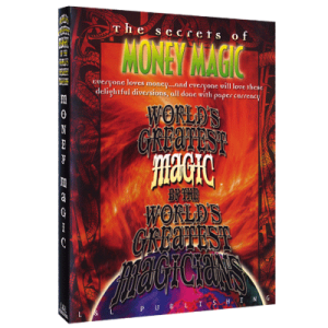 Money Magic (World's Greatest Magic) video DOWNLOAD