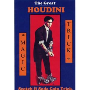 Houdini Scotch and Soda by Zanadu