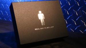 Real Man's Wallet