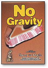 No Gravity by Bazar de Magia