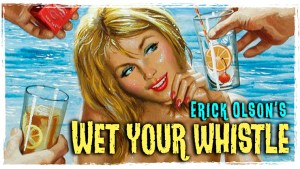 Bill Abbott Magic: Wet Your Whistle by Erick Olson
