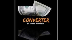 Converter by Mario Tarasini video DOWNLOAD - Download