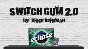 Switch Gum 2.0 by Brice Bergman video DOWNLOAD - Download