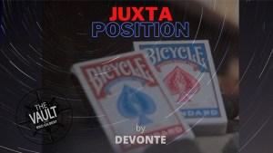The Vault - Juxtaposition by Devonte video DOWNLOAD - Download