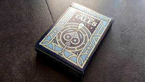 Arcane Tales Playing Cards by Giovanni Meroni