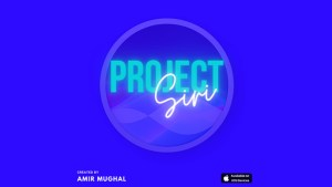THE SIRI PROJECT by Amir Mughal video DOWNLOAD - Download