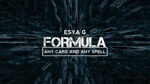 FORMULA by Esya G video DOWNLOAD - Download