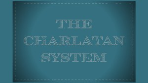 The Charlatan System by The Magic Firm
