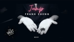 The Vault - Jump by Frank Zheng and RSVP video DOWNLOAD - Download