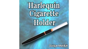 Harlequin Cigarette Holder by Quique Marduk