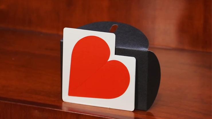 LOVE CARD by O.M.G. Studios