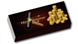 MAGIC HAMMER by PROMA