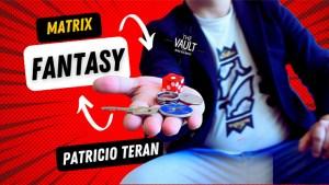 The Vault - Fantasy by Patricio Teran video DOWNLOAD - Download