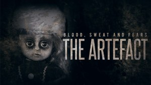 The Artefact by Jamie Daws
