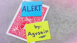 Alert by Agustin video DOWNLOAD - Download