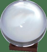 Medium gratuit boule de cristal