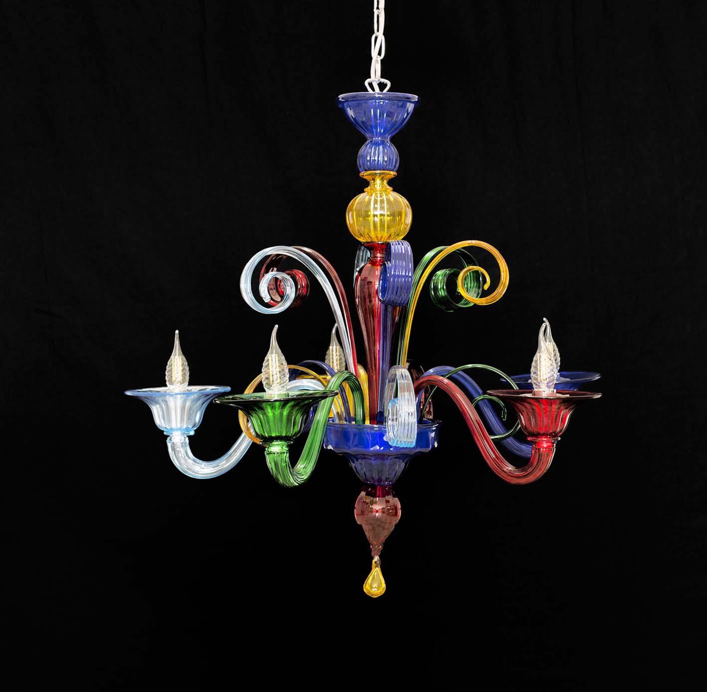Nel nostro negozio online puoi trovare una vasta selezione di lampadari fatti a murano, appliques, lampade da tavolo. Nemo Lampadario Murano Cerchi Un Lampadario Moderno