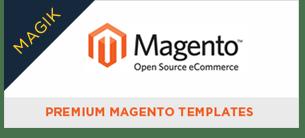 Premium Magento Templates