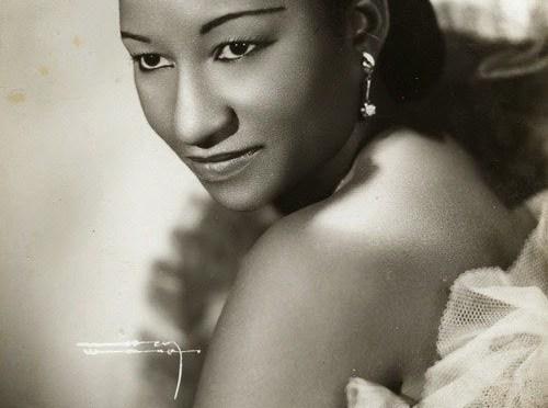 Celia Cruz – Oye! como va?