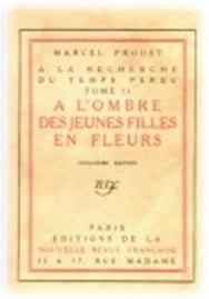 Στον ίσκιο των ανθισμένων κοριτσιών Βραβείο Γκονκούρ 1919
