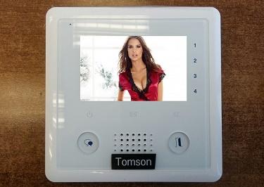 4-inch-lcd-intercom-panel-tomson1s