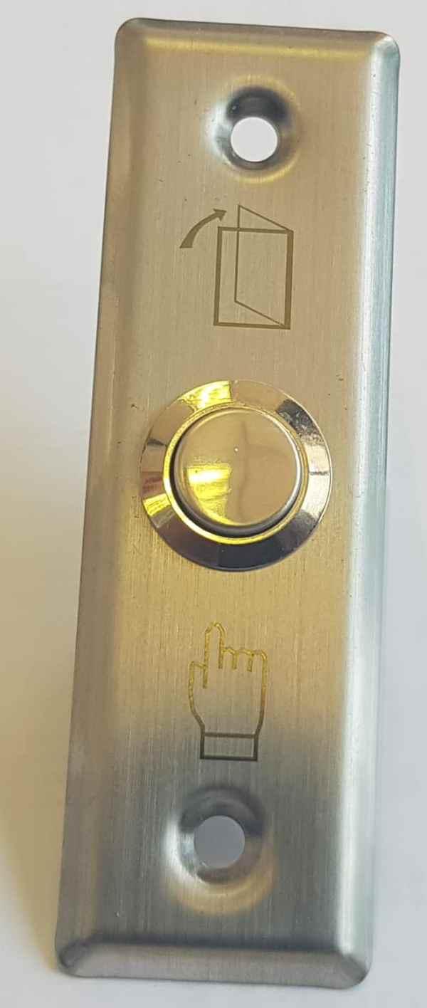 מפסק לבקרת כניסה או פעמון תחת טיח