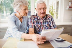 Deceased Relative's Debt
