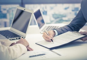 Raleigh Business Owner Liability Attorney