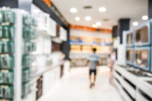 Hardware Store Injury