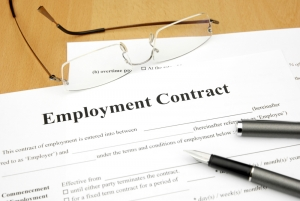 Raleigh Employment Contract Review Lawyers