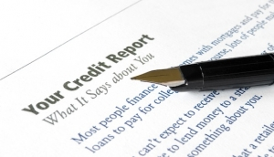 Credit Report Merged With Someone Else