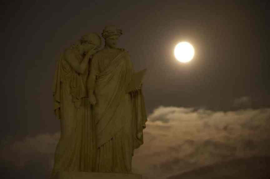 Influence de la lune selon votre signe