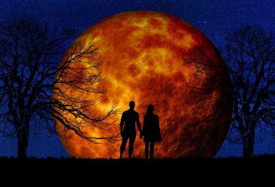 Pleine Lune 19 février 2019