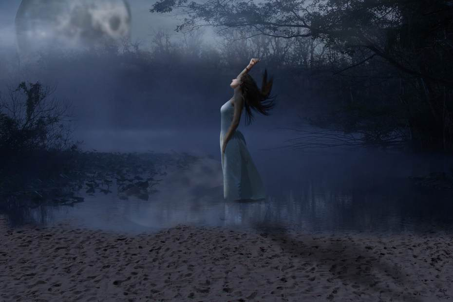 Rituel pleine lune
