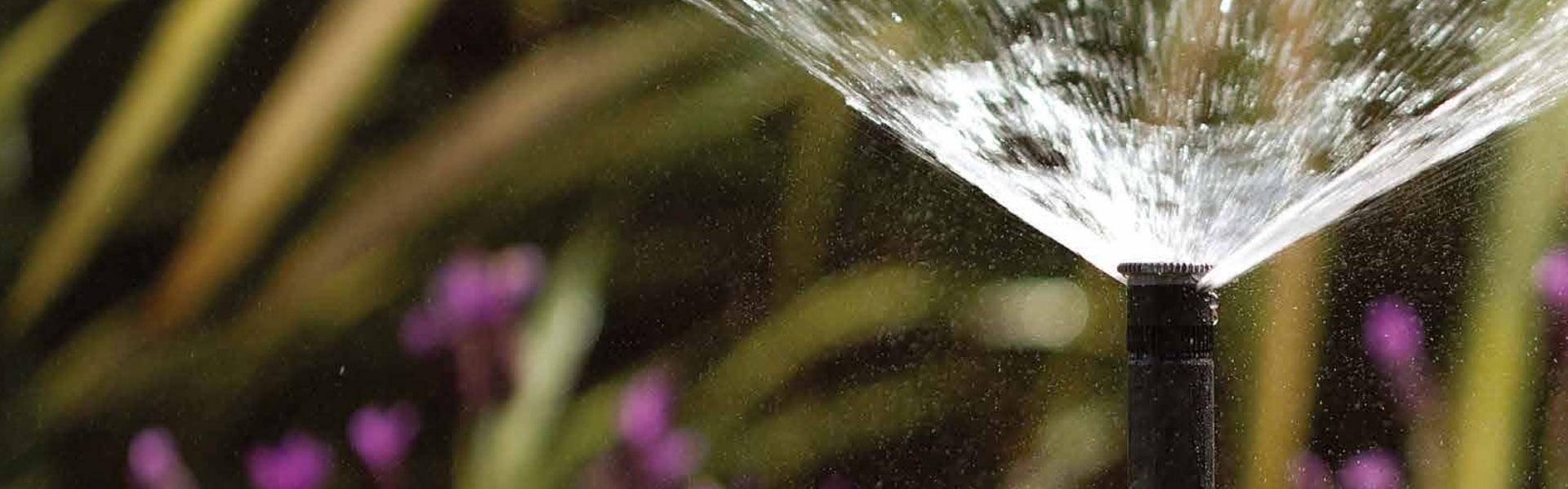 Mist Sprinkler Head Image