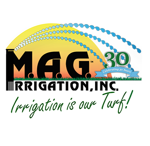 MAG Irrigation 30th Anniversary
