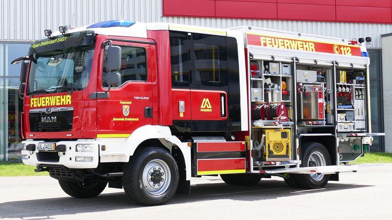 Stlf 20 25 Fur Breidenbach