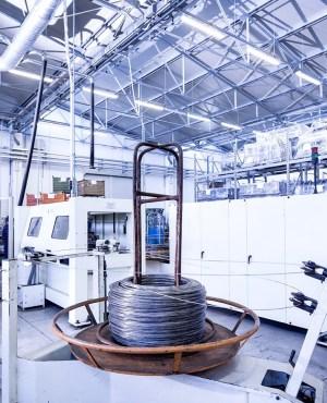 produzione Piña